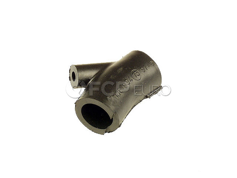 Mercedes Crankcase Breather Hose - Genuine Mercedes 1160941391