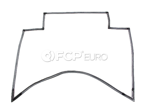 Porsche Hood Seal (914) - OEM Supplier 91451190110