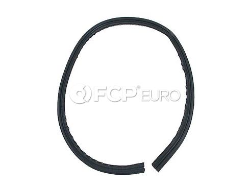 Porsche Hood Seal (914) - OEM Supplier 91451231510
