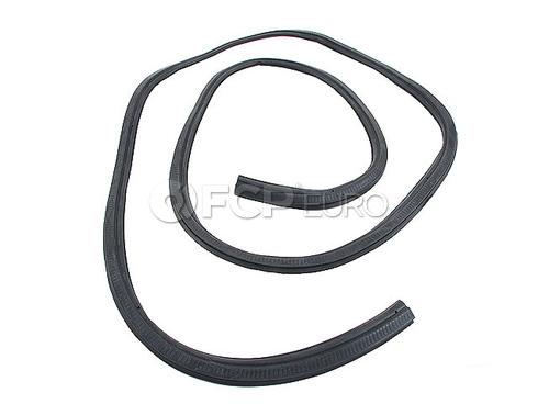 Porsche Hood Seal (914) - OEM Supplier 91451231710