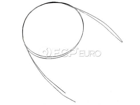 Porsche Heater Control Cable (912 911) - Gemo 90142470104