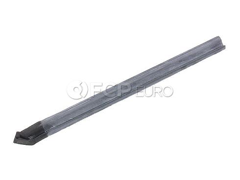 Porsche Door Window Seal (914) - OEM Supplier 91453114310
