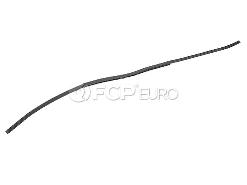 Porsche Bumper Seal (911) - OEM Supplier 90150509120