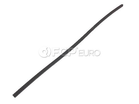 Porsche Bumper Seal (911 912) - OEM Supplier 90150509320