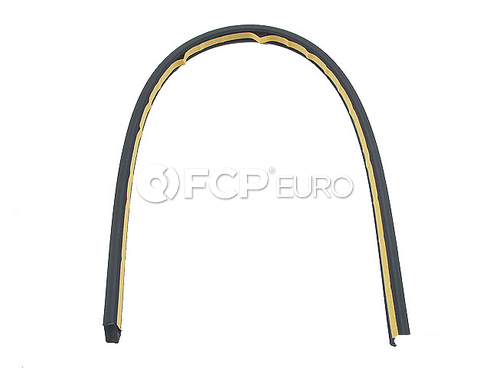 Porsche Bumper Seal (911 912) - OEM Supplier 90150509420