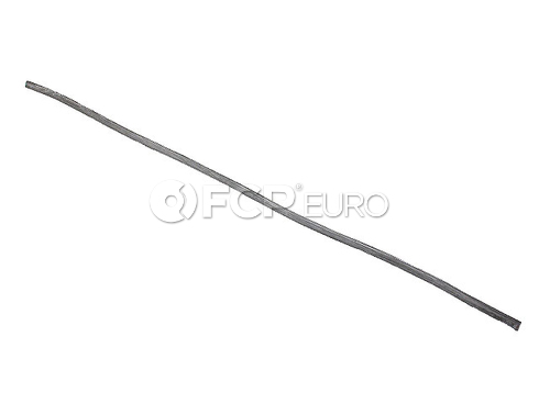 Porsche Door Seal (914) - OEM Supplier 91453181310