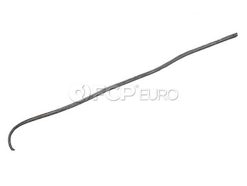 Porsche Door Seal (914) - OEM Supplier 91453181410
