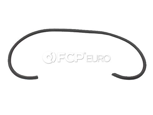 Porsche Door Seal (914) - OEM Supplier 91453182110