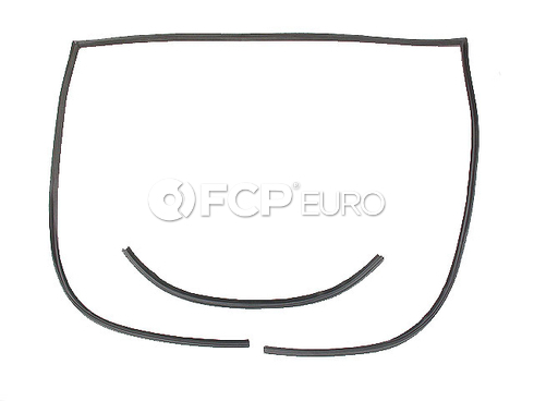 Porsche Hood Seal (912 911) - OEM Supplier 90151190102