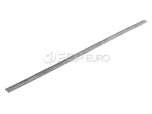 Porsche Door Window Seal (914) - OEM Supplier 91453187310
