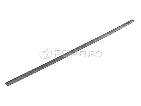 Porsche Door Window Seal (914) - OEM Supplier 91453187410