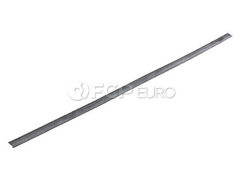 Porsche Door Window Seal (914) - OEM Supplier 91453187410