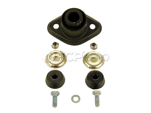 Mercedes Mount Damper Bushing Kit (300SD) - Genuine Mercedes 1162400017