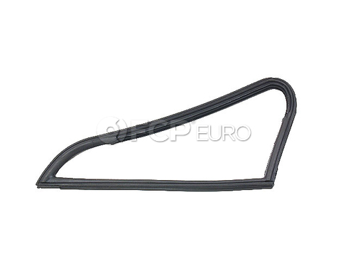 Porsche Vent Glass Seal (911 912) - OEM Supplier 90154293123