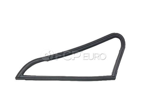 Porsche Vent Glass Seal (911 912) - OEM Supplier 90154293123