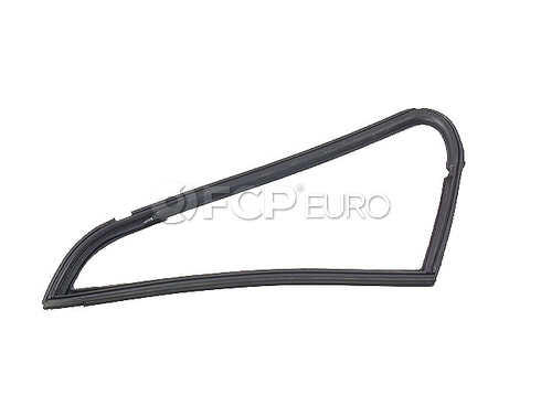 Porsche Vent Glass Seal (911 912) - OEM Supplier 90154293223