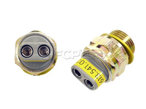 Porsche Back Up Lamp Switch (911 912 914 930 928) - Genuine Porsche 91461354102