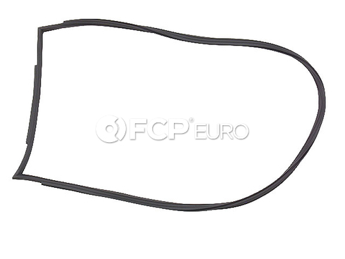 Porsche Side Window Seal (912 911) - OEM Supplier 90154319120