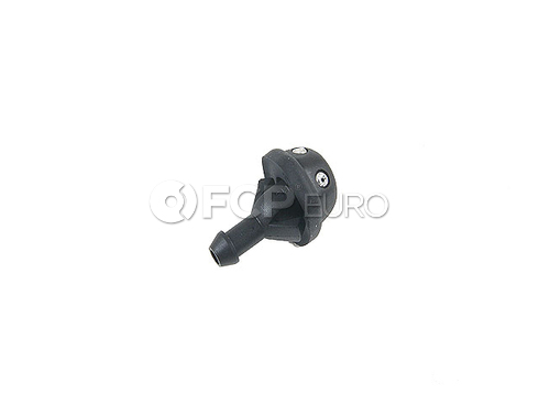 Porsche Windshield Washer Nozzle (911 912 914 924) - SWF 91462820311