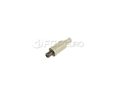Audi VW Windshield Washer Check Valve - SWF 91462821500