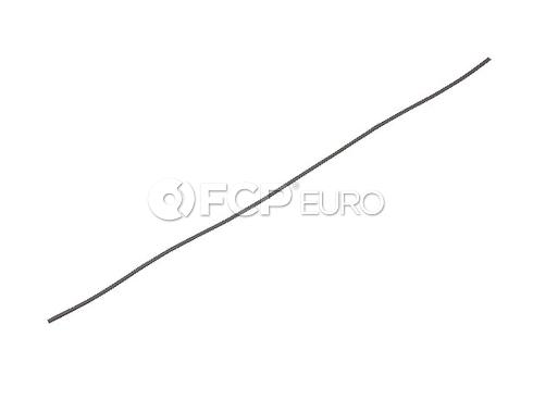 Porsche Back Glass Trim Seal (911) - OEM Supplier 90156555740