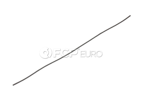 Porsche Back Glass Trim Seal (911) - OEM Supplier 90156555740