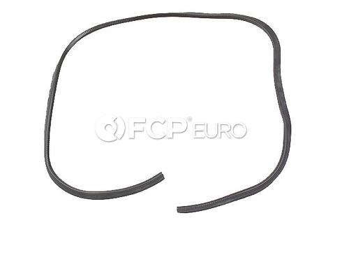 Porsche Back Glass Seal (911) - OEM Supplier 90156593041