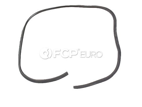 Porsche Back Glass Seal (911) - OEM Supplier 90156593041