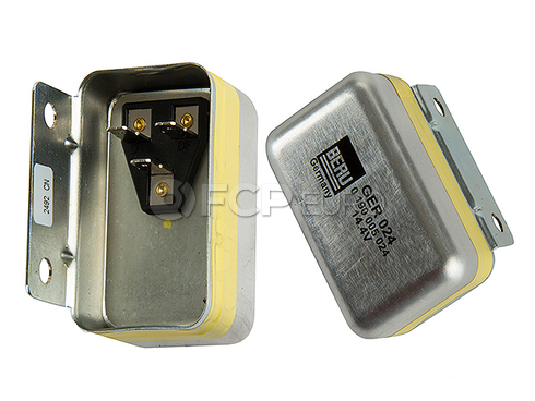 Porsche Voltage Regulator (911 912 914 930) - Beru 91160320613