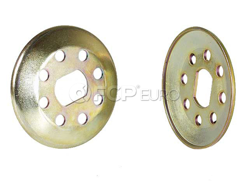 Porsche Alternator Pulley (914 911) - OEM Supplier 90160342101