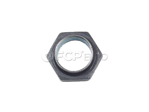 Porsche Differential Pinion Shaft Nut (911 912) - OEM Supplier 91530228100