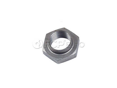 Porsche Differential Pinion Shaft Nut (911) - Genuine Porsche 91530228200