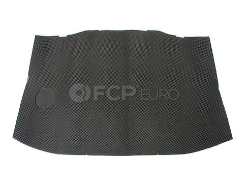 Mercedes Hood Insulation Pad (280S 280SE 300SD 450SE 450SEL) - Febi 1166820026