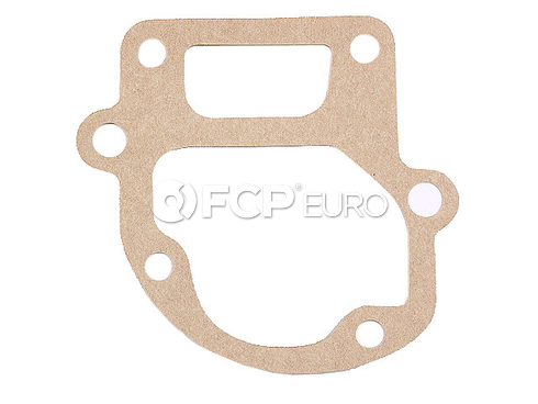 Porsche Manual Trans Side or Shift Cover Gasket (911 930) - OEM Supplier 91530322500