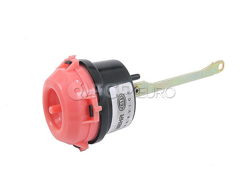 Mercedes A/C Vacuum Actuator (240D 300D 450SEL) - Behr 1168001175