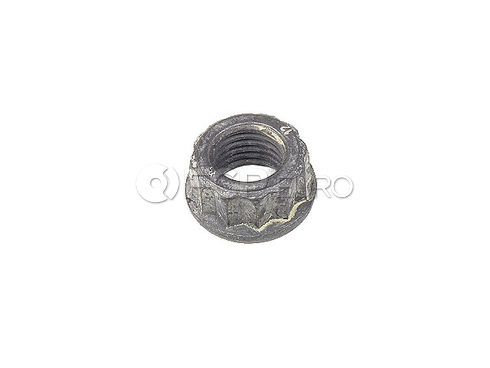 Porsche Connecting Rod Nut (924 928 944 968) - OEM Supplier 92810317202