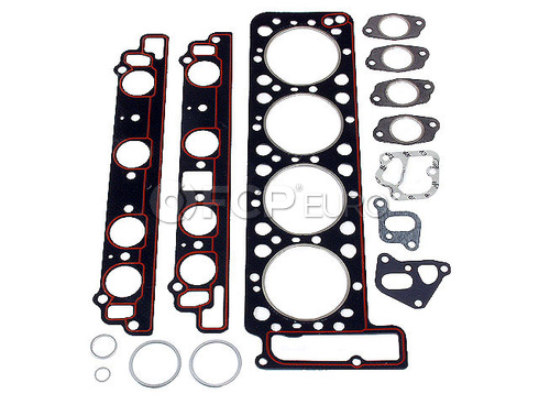 Mercedes Head Gasket Set Left (450SE 450SEL 450SL 450SLC) - Elring 1170104341