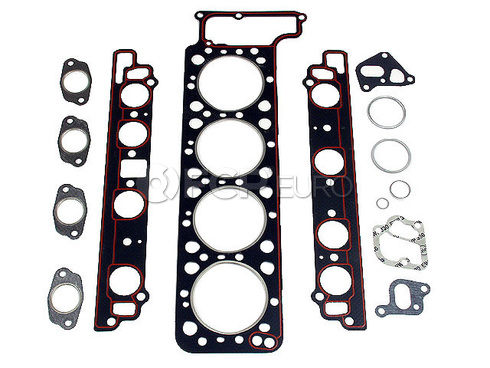 Mercedes Head Gasket Set Right (450SE 450SEL 450SL 450SLC) - Elring 1170104441