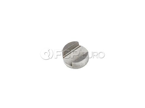 Mercedes Valve Adjuster Shim - Genuine Mercedes 1170530153