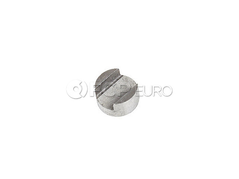 Mercedes Valve Adjuster Shim - Genuine Mercedes 1170530553