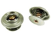 Porsche Thermostat - Motorad 92810612917