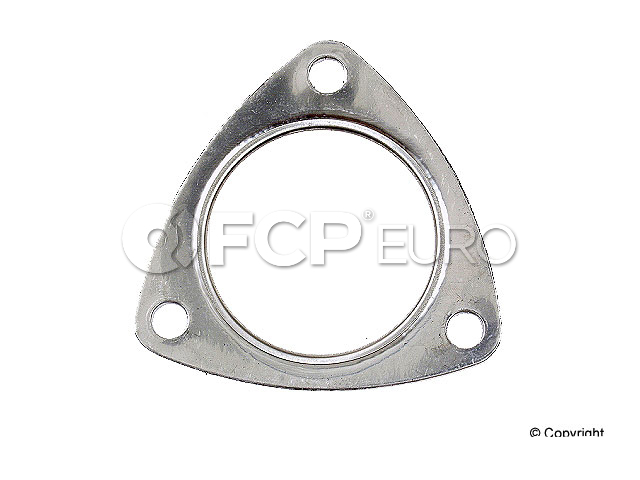 Porsche Exhaust Pipe to Manifold Gasket - Elring 22443008040