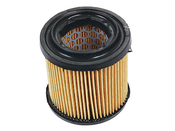 Porsche Air Pump Filter (928) - Mahle 09543001057
