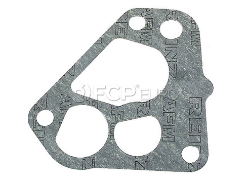 Mercedes Engine Oil Filter Flange Gasket - Reinz 1171840380