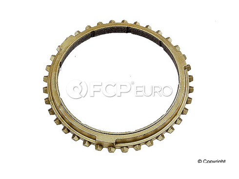 Porsche Manual Trans Synchro Ring (911) - OEM Supplier 92830421123