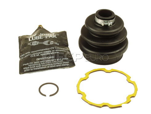Porsche CV Joint Boot Kit (928) - GKNLoebro 92833292401