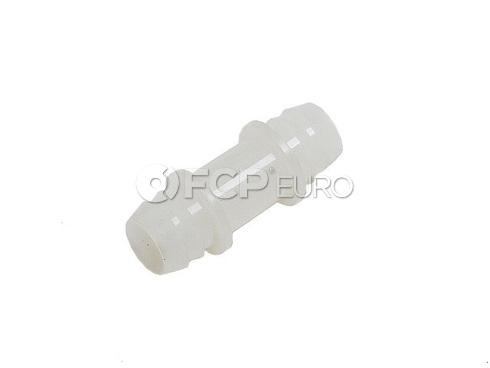 Mercedes Vacuum Hose Plug (500SEC 500SEL) - Genuine Mercedes 1179900578