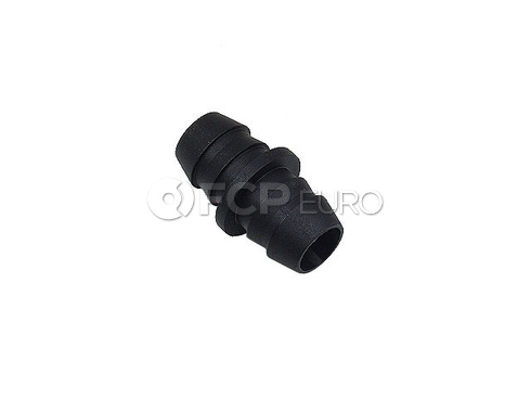 Mercedes Crankcase Breather Hose Connector - Genuine Mercedes 1179901578