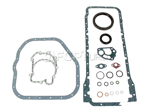 Mercedes Short Block Gasket Set - Reinz 1190104408