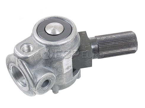 Porsche Manual Trans Shift Coupler (928) - OEM Supplier 92842402900